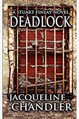 Deadlock (Stuart Finlay Detective Series, Band 2) Taschenbuch