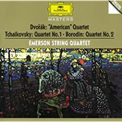 Borodin: String Quartet No.2 in D - 3. Notturno
