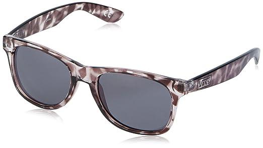 vans sonnenbrille herren braun