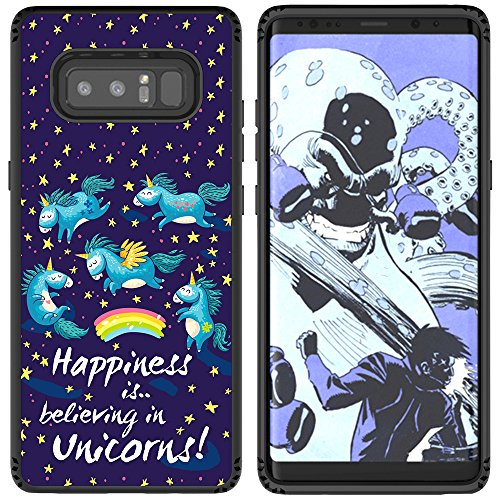 Great case I love it I love unicorns to its made for me haha. Works really well and protects my screen perfectly