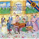 Chopin:Impromptues.Barcarollce [Import USA]