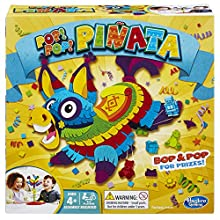 Pop! Pop! Pinata! Game (Multi-Colour)