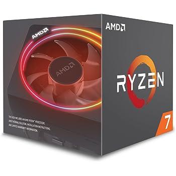 AMD YD270XBGAFBOX Processore per Desktop PC, Argento
