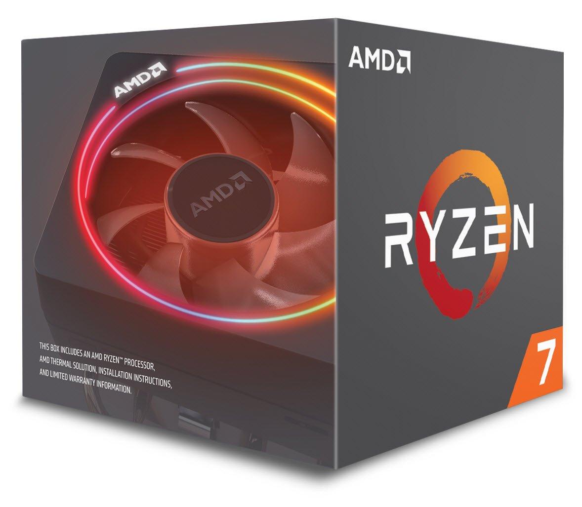61IsA3O32GL - AMD YD270XBGAFBOX Processore per Desktop PC, Argento