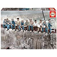 EDUCA 1500 PUZZLE 16009 BREAKFAST IN NEW YORK
