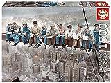 Puzzles Educa - Almuerzo York, puzzle de 1500 piezas (16009)