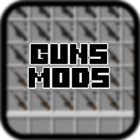 Mods: Guns Pro 2018