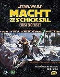 Star Wars Rollenspiel: Macht und Schicksal Einsteigerset (deutsch)