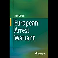 European Arrest Warrant (English Edition)