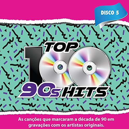 Top 100 90's Hits, Vol. 5