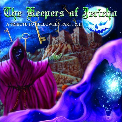 The Keepers Of Jericho: A Tribute To Helloween Part I & II by Various Artists [Music CD]