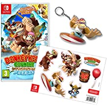 Donkey Kong Country: Tropical Freeze - Special Edition - Nintendo Switch