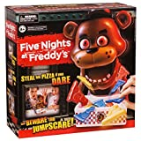 Juego Five Nights at Freddy 25240 'Jumpscare.