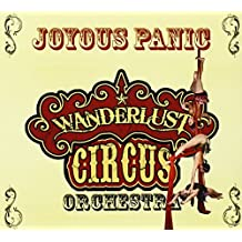Joyous Panic by Wanderlust Circus Orchestra