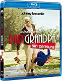 Jackass Presenta: Bad Grandpa [Blu-ray]