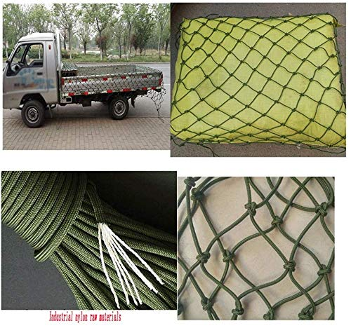 Zoom IMG-2 protective net decoration camion di