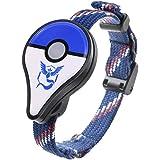 akaddy Bluetooth Armband Armbanduhr Spiel Gerät für Nintendo Pokemon Go Plus