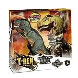 Dragon-i 80047, Dinosaurio T-Rex, mascota electrónica modelos...