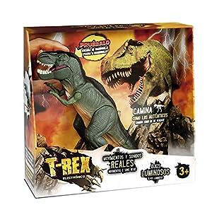 Tyrannosaurus Rex, Dinosaurios juguetes, Tiranosaurio