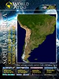 The World Atlas - South America: Chile, Argentina, Uruguay, Paraguay [OV]