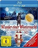 Wunder einer Winternacht 3D - Die Weihnachtsgeschichte (Prädikat: Besonders Wertvoll) [3D Blu-ray]