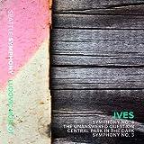 Symphonie N°4 - La question sans réponse - Central Park dans le noir - Symphonie N°3