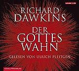 Der Gotteswahn: 4 CDs
