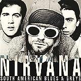 South American Blues & Greys [Vinyl LP] [Vinyl LP]