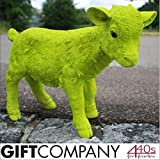 Gift Company Spar Ziege, grün