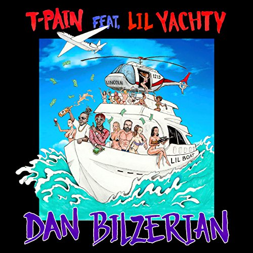 Dan Bilzerian [Explicit]