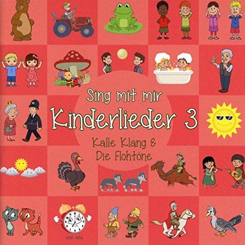 Sing mit mir Kinderlieder Vol.3 -