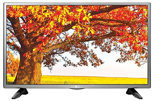 LG 49LH516A 124 cm (49 inches) Full HD LED IPS TV (Black)