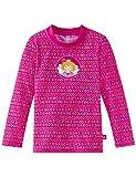 Schiesser Aqua Prinzessin Lillifee Bade-Shirt, Robe Fille