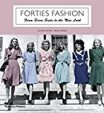 Forties Fashion: From Siren Suits to the New Look