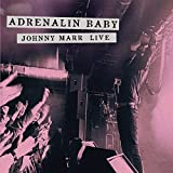 Adrenalin Baby-Johnny Marr Live