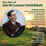 John McCormack : Les plus belles ballades irlandaises.