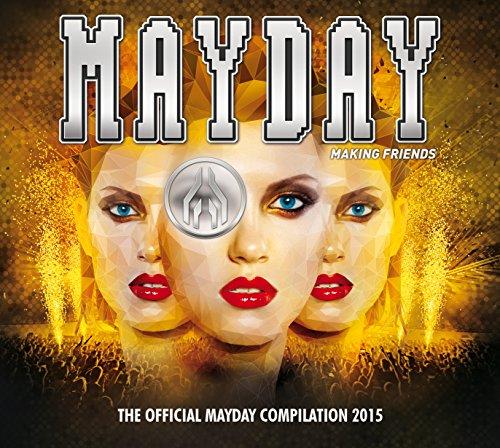 Mayday 2015-Making Friends hier kaufen