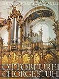 Ottobeurer Chorgestühl - Arthur Maximilian Miller