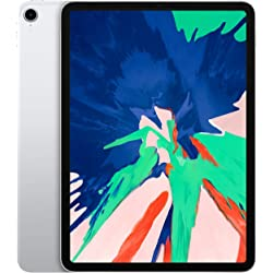 "iPad Pro 11"" (Wi-Fi, 64GB) - Argento (Ultimo Modello)"