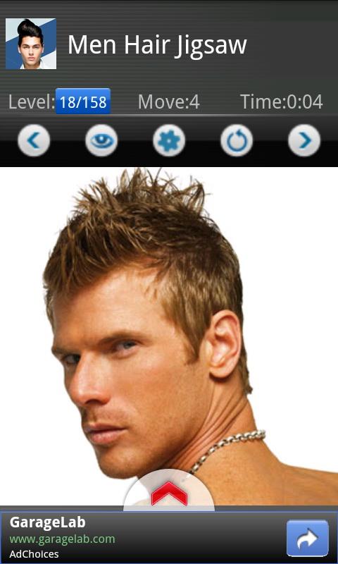 taglio di capelli da uomo: Amazon.it: Appstore per Android