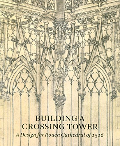 Building a crossing tower