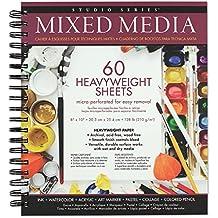 Studio Series Mixed Media Pad