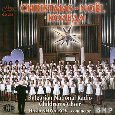 Christmas Noel (Songs) (Radio-christmas Song)