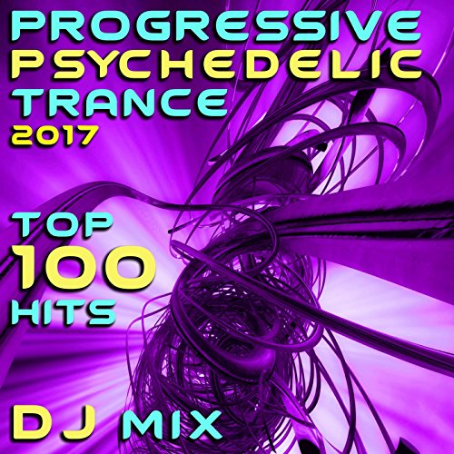 M.D.M.a. (Progressive Psy Trance 2017 DJ Mix Edit) -