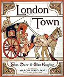 London Town (Picture Book) (Classic Picture Books Book 19) (English Edition)