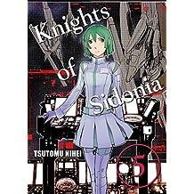 Knights of Sidonia Vol. 5