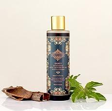 Royal Indulgence Darvi Anti-Dandruff Oil with 54 Ayurvedic Ingredients, 200ml