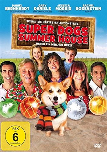 Bild von Super Dogs Summer House