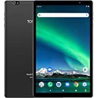 Tablet 10 Zoll 5G WiFi - TOSCIDO Android 10.0,1920x1200 HD IPS,Octa Core,64GM eMMC,3GB RAM,13MP & 5MP Kamera,WiFi…