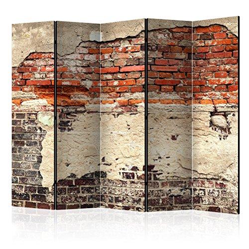 Paravent Design, 02, 225x172 cm Tableau en Liege - Deux côtés